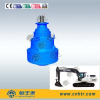 Best High Speed Industrial Planetary Gearbox Ratio With 581Kw Electric Motor wholesale