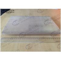 China High Purity 99.95% Magnesium Alloy Sheet / Magnesium Plate For CNC Machining on sale
