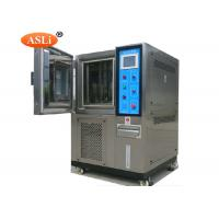 Best Constant Temperature And Humidity Test Machine With RS232 Communication Interface wholesale