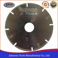 China Diamond Cut Saw Blades 105-300mm , Electroplated Diamond Discs EP Disc 05 on sale