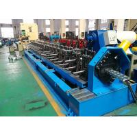 Best Galvanization Cable Tray Manufacturing Machine 0.8 - 1.5mm Multi Sizes wholesale