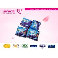 Best Soft Cotton & Ultra Thin Disposable Sanitary Napkins OEM & ODM Service Acceptable wholesale