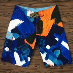 Best Mens Summer Surf Shorts Loose Cargo Pants wholesale