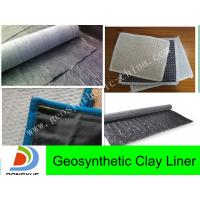 Best geosynthetic clay liner wholesale