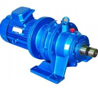 Buy cheap XB Series Cycloidal Pin Wheel Speed Reducer from wholesalers