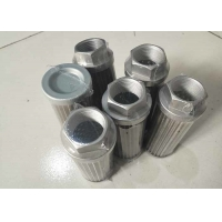Buy cheap Liming industrial hydraulic filter high pressure suction return line oil filter from wholesalers