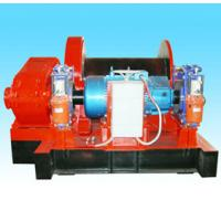 Stainless Steel Electric Hoists Winches For Construction Site And Port