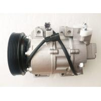 Buy cheap A/C Compressor for Nissan X-Trail DKS17D 6PK 128mm 92600-ET82A Z0003904C from wholesalers
