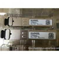 China Original S2700 Series Switch Huawei SFP Module ESFP-GE-SX-MM850 Low Power Dissipation on sale