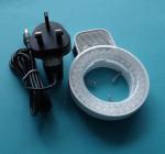 Best Ring led light YK-S48T brightness adjustable led ring light for stereo microscopes wholesale