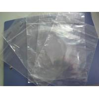 Best High transparent CPP wicket bag wholesale