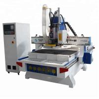 China XY Axis Heavy Duty Woodworking CNC Router Machine For 3D Furniture on sale