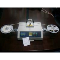 Buy cheap Full English Display SMD Parts Counter High Accuracy Easy Operation With Pocket from wholesalers