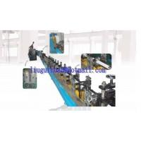 China Pu Rolling Shutter Production Line on sale