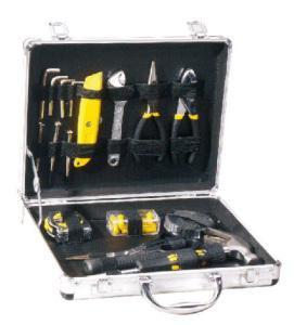 Best 130PCS Combined Tool Set, Tool Case (SG-TS111) wholesale