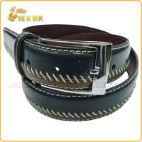 Best Man Fashion Splice PU Belt (35-08691A) wholesale