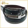 Buy cheap Man Fashion Splice PU Belt (35-08691A) from wholesalers