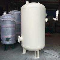 Best Portable 30 Gallon Air Compressor Replacement Tank For Air Compressor System wholesale