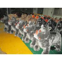 Best Popular Wholesale Toys Coin Operated Childrens Rides Car Mountable Animals wholesale
