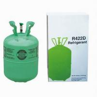 Best Sell Mixed Refrigerant Gas R422D wholesale