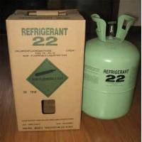 Cheap R22 refrigerant gas with high purity 99.99% refrigeration r22 gas cylinder for frigerator for sale
