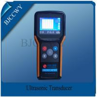 Buy cheap Hand Hold Ultrasonic Cleaning Machine , 25mm Diameter Sound Pressure Meter of from wholesalers
