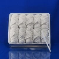Best Hemmed Sewing Woven Airline Towel Checker wholesale