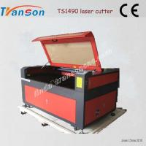 China organic glass laser cutting machine on sale