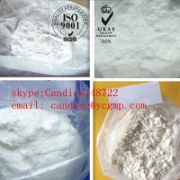 China 17-Methyltestosterone 58-18-4 Anabolic Androgenic Steroids Raw Steroid Powders wholesale