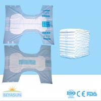 Best Medical Printed Adult Disposable Diapers , Disposable Underwear For Bangladesh Market wholesale