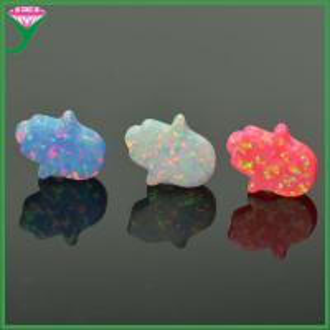 Best hamsa hand opal beads necklace, opal hamsa for jewelry making wholesale