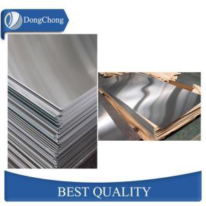 Best Flat Aluminium Alloy Plate , Precision Ground Aluminum Plate Die Mould wholesale