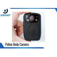 Buy cheap Wireless Personal Body Video Camera For Police Officers HDMI 1.3 Port product