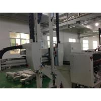 China Parallel Traverse Arms THK Linear Rails Industrial Robotic Arm , CE on sale