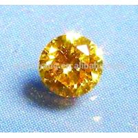 China Industrial HPHT Rough/ Uncut/ Single Crystal Synthetic Diamond on sale