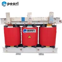 Best OEM Three Phases Transformer , Minimum Maintenance Dry Type Step Down Transformer wholesale