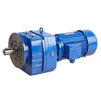 Bonfiglioli C Series Helical Gear Reducer Gearbox For Chemical Industrial