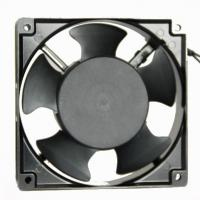 Buy cheap Waterproof fan metal frame and impeller 120mmx120mmX38mm instrument air cooler from wholesalers