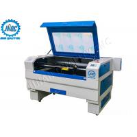 Best Separated CO2 Laser Cutting Engraving Machine With High Precision Stepping Motor Drive wholesale