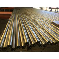 Best Duplex Stainless Steel Pipes,S31254 (254SMo,  1.4547) Steel Pipe ,  ASTM A312/ ASTM A999 wholesale