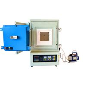Best Resistance Wire Nitrogen Atmosphere Furnace , 1200C Vacuum Annealing Furnace wholesale