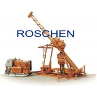 Cheap Rotary Drilling Rig For Water Well , Borehole , Core Drilling , Mining for sale
