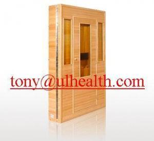 folding far infrared sauna room ,  portable fir sauna