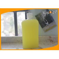 Best Square Flat Polyethylene Plastic Juice Bottles / containers for Drinking Water wholesale