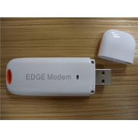 Best High Speed wireless 3g edge modem dongle connector Supports Windows 2000 wholesale