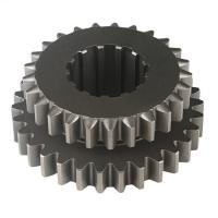 China Internal Gear Pump Spur Gear with Durability on sale