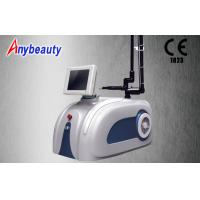 Best CO2 Laser Beauty Machine Vascular Laser Treatment With 10600nm wholesale