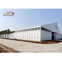 Buy cheap Outdoor epidemic prevention medical isolation tents for hospitals, PVC Epidemic from wholesalers