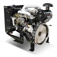 Best 24KW-32KW FOTON 4JB1 Diesel Engine wholesale