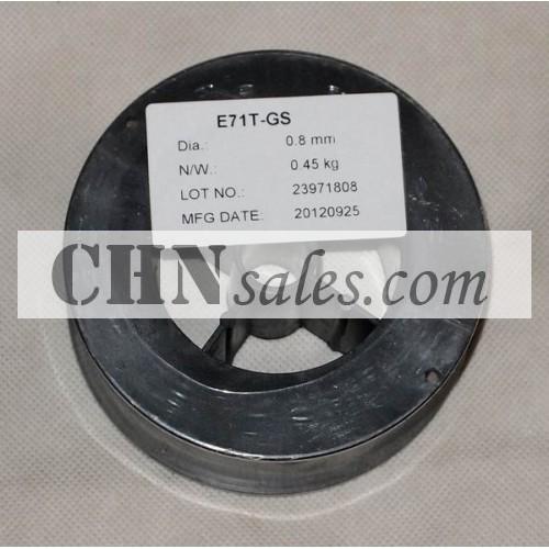 """Cheap E71T-GS FLUX CORE WELDING WIRE .030"""" 1LB ( 0.45kg) for sale"""